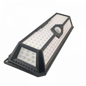 Solar Powered Outdoor Motion Sensor Light