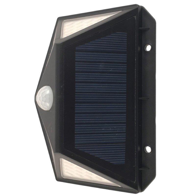 Three Sided LED Solar Product