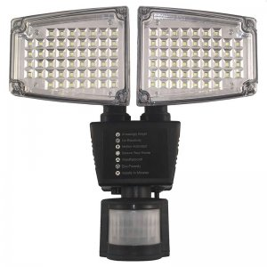 Security Floodlight Motion Activated