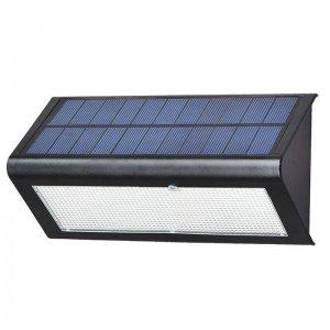 LED Solar Motion Sensor 5 Watts
