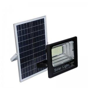 Solar Flood Light 100 Watts