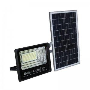 Solar Flood Light 200 Watts