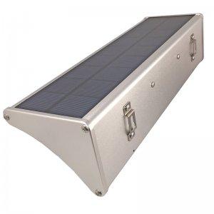 Solar Radar Motion Sensor Light