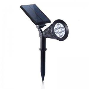 LED Solar Lawn Light IP 65