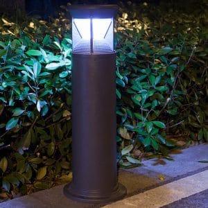 Decorative LED Bollard 30 Watt Light