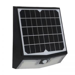 Solera LED Solar Powered Wall Pack