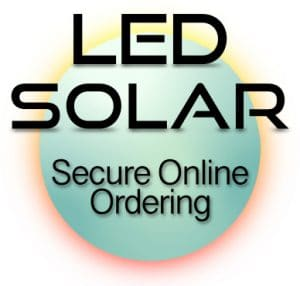 LED Solar Supply Secure Online Ordering