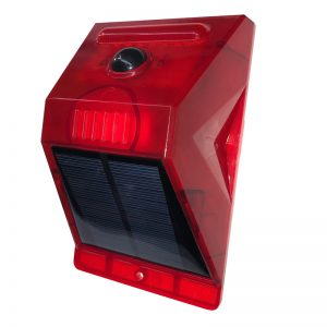 Alarm Security Light With Motion